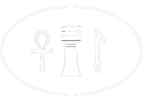 The Life - The Power - The Backbone